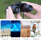Mini Binoculars 30x60 Zoom Folding Outdoor Travel Camping HD Telescope Day Night