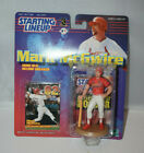 1999 St. Louis Cardinals Mark McGwire Record Breaker Starting Lineup Figure -NOC