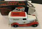 New TEXACO 1932 Ford Sedan Delivery Truck - Orig Box ERTL #9396UO