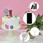 2 in1 Surprise Stand Musical Popping Cake Stand Happy Birthday Cake Holder US