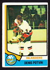1974-75 Topps Hockey Cards 18