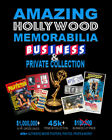 35,000+ MOVIE POSTERS • Business & Private Collection • PROPS & MORE!