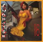 MADHOUSE 16 (New Directions In Garage Music) RARE ERIC LEEDS PRINCE paisley park