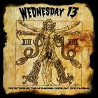 Monsters of the Universe: Come Out and Plague by Wednesday 13: New