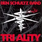 Tri Ality by Ben Schultz Band: Used