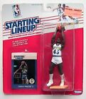 1988 ROOKIE STARTING LINEUP - SLU - NBA - CHUCK PERSON - INDIANA PACERS