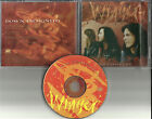 Kip WINGER Down Incognito  ULTRA RARE 1 TRK USA PROMO Radio DJ CD single 1993
