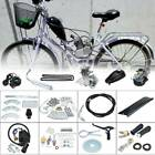 Samger 50cc Bike Bicycle Motorized 2 Stroke Petrol Gas DIY Motor Engine Kit Set