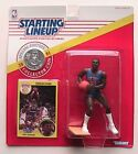 1991 STARTING LINEUP - SLU - NBA - PATRICK EWING - NEW YORK KNICKS