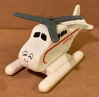 Thomas & Friends Wooden Railway - Helicopter Harold - Used - See Photos