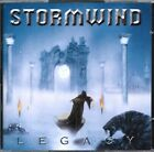 Stormwind - Legacy  1 CD 2004 Combined Shipping