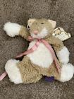 The Boyds Collection Bears in the Attic Stuffed Plush Flatski Cat