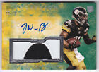 2013 Topps Inception Football Cards 38