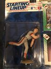 1993 Mike Mussina Starting Lineup Sports Figurine - Baltimore Orioles New In Box