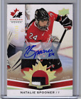 Hockey Canada and Upper Deck Extend Trading Card and Memorabilia Deal 19