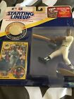 Kengriffey Jr Starting Lineup Collectibles With Coin And Card 1991 Figureine