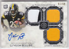 2013 Topps Museum Collection Football Cards 16