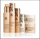 SALE~ Arbonne RE9 Advanced SET Extra Moisture SPF 20 Full Size Free Shipping