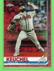 Dallas Keuchel Cards and Rookie Card Guide 9