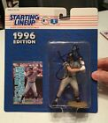 JIM THOME AUTOGRAPHED 1996 KENNER STARTING LINEUP ROOKIE! READ PLEASE! HALL FAME