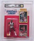 1990 STARTING LINEUP - SLU - NBA - CHARLES BARKLEY  76ERS - AFA GRADED 90 NM+/MT