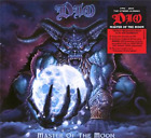 DIO 'MASTER OF THE MOON' 2 CD Deluxe Edition (21st February 2020)