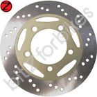 Rear Brake Disc Suzuki GSX-R 750 W L/C 1992-1995