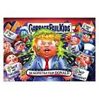 2016 Topps Garbage Pail Kids Presidential Trading Cards - Losers Update 12