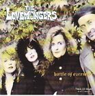 The Lovemongers: Battle Of Evermore (CD EP 1992)