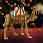 Lenox China LITTLE TOWN of BETHLEHEM Standing CAMEL Figurine in original box