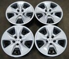 4 Ford Explorer 17 Factory OEM Steel Wheels Rims Wheel Covers 11 15 3858 1453