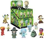 Funko Mystery Minis Rick & Morty Series 3 Sealed 12 Figure Case CONTENTS VARY