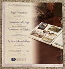 Creative Memories 12 x 12 Sealed Retired PAGE PROTECTORS Old Style 16 Sheets