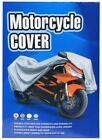 Elasticated Water Resistant Rain Cover Clipic Custom Guepard 250cc