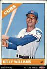 Top 10 Billy Williams Baseball Cards 15