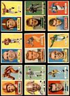 1957 Topps Football Cards 13