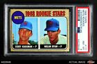 Nolan Ryan Cards, Rookie Cards and Autographed Memorabilia Guide 10