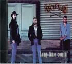OUTRIDER - LONG TIME COMIN' DEBUT LOCAL SF BAY AREA SOUTHERN ROCK MIX SEALED CD