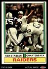 The Snake Enters the Hall of Fame! Top 10 Ken Stabler Football Cards 23
