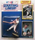 1990 STARTING LINEUP - SLU - MLB - WILL CLARK - SAN FRANCISCO GIANTS - (POWER)