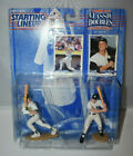 Starting Lineup Classic Doubles Mark McGwire & Roger Maris - NOC 1997