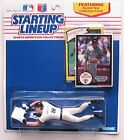 1990 STARTING LINEUP - SLU - MLB - ANDY VAN SLYKE - PITTSBURGH PIRATES