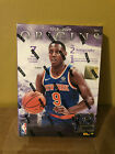 2019-20 Panini Origins Basketball NBA 1st Off The Line Sealed Box FOTL First