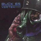Buck 65 - Vertex (CD, Album, RE)