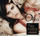 Fay Hield & The Hurricane Party - Orfeo (CD, Album)