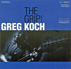 Greg Koch - The Grip! (CD, Comp)