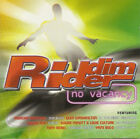 Various - Riddim Rider - No Vacancy (CD, Album, Comp)