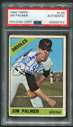 Jim Palmer Cards, Rookie Cards and Autographed Memorabilia Guide 38