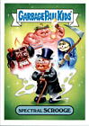 2016 Topps Garbage Pail Kids Christmas Cards 18