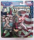 1999 STARTING LINEUP - SLU - MLB - TED WILLIAMS - BOSTON RED SOX - COOPERSTOWN